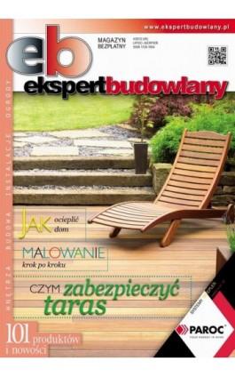 Ekspert Budowlany 4/2012 - Ebook