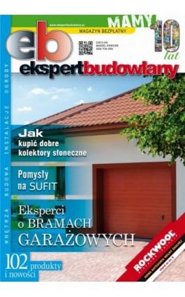 Ekspert Budowlany 2/2013 - Ebook