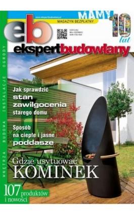 Ekspert Budowlany 3/2013 - Ebook