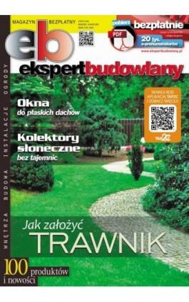 Ekspert Budowlany 2/2014 - Ebook