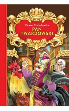 Pan Twardowski - Tamara Michałowska - Ebook - 978-83-7791-033-7