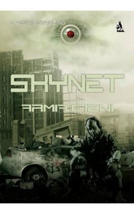 SKYNET ARMIA CIENI - Caesar Starling - Ebook - 978-83-7900-779-0
