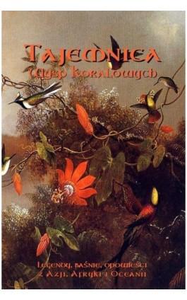 Tajemnica Wysp Koralowych - Andrzej Sarwa - Ebook - 978-83-62661-85-5