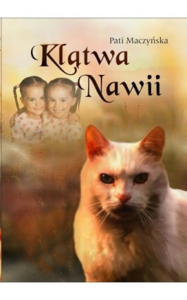 Klątwa Nawii - Pati Maczyńska - Ebook - 978-83-8119-018-3