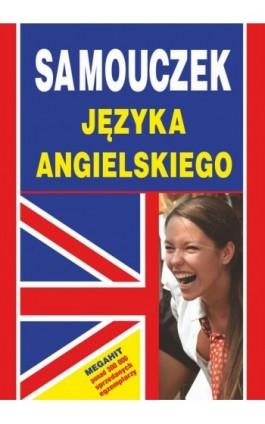 Samouczek języka angielskiego - Dorota Olszewska - Ebook - 978-83-7774-433-8