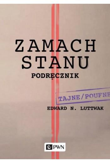 Zamach stanu - Ebook - 978-83-01-19614-1