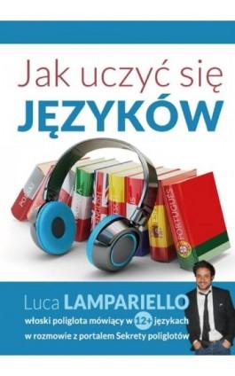Jak uczyć się języków - Konrad Jerzak vel Dobosz - Ebook - 978-83-62402-52-6
