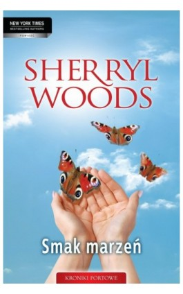 Smak marzeń - Sherryl Woods - Ebook - 978-83-276-0121-6