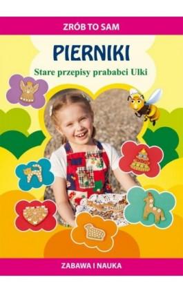 Pierniki - Ewa Zduńska - Ebook - 978-83-7898-496-2