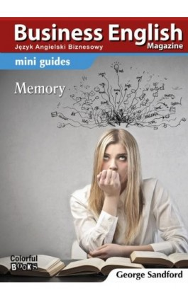 Mini guides: Memory - George Sandford - Ebook - 978-83-64340-19-2