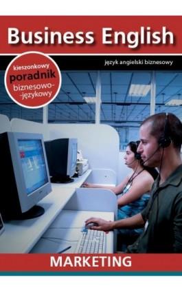Marketing - Praca zbiorowa - Ebook - 978-83-64340-15-4