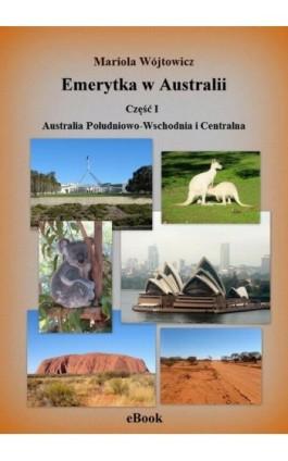 Emerytka w Australii - Mariola Wójtowicz - Ebook - 978-83-937771-2-9