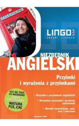 Angielski. Przyimki i wyrażenia z przyimkami - Anna Treger - Ebook - 978-83-7892-011-3