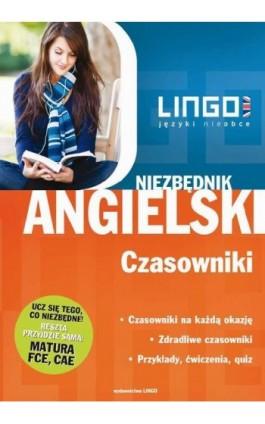 Angielski. Czasowniki - Anna Treger - Ebook - 978-83-7892-009-0