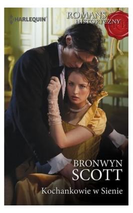 Kochankowie w Sienie - Bronwyn Scott - Ebook - 978-83-276-2876-3