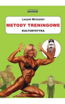 Metody treningowe - Leszek Michalski - Ebook - 978-83-7898-469-6