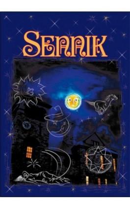 Sennik - Paweł Zaremba - Ebook - 978-83-7774-534-2