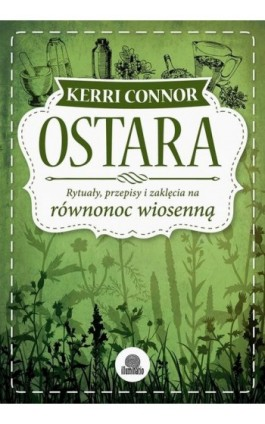 Ostara - Kerri Connor - Ebook - 978-83-64645-81-5