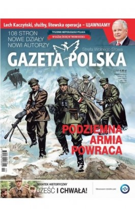 Gazeta Polska 01/03/2017 - Ebook