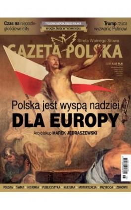 Gazeta Polska 12/04/2017 - Ebook