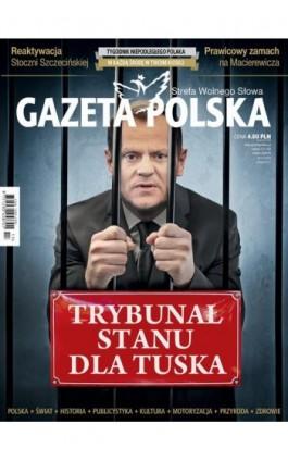 Gazeta Polska 26/04/2017 - Ebook