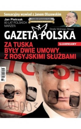 Gazeta Polska 04/05/2017 - Ebook
