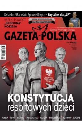 Gazeta Polska 10/05/2017 - Ebook