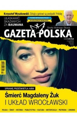 Gazeta Polska 17/05/2017 - Ebook