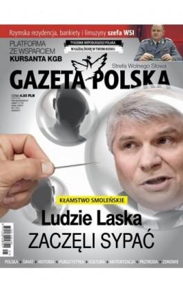 Gazeta Polska 24/05/2017 - Ebook