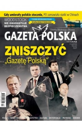 Gazeta Polska 14/06/2017 - Ebook