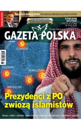 Gazeta Polska 28/06/2017 - Ebook