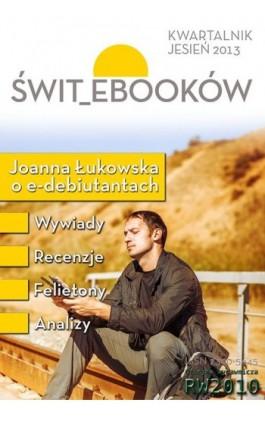 Świt ebooków nr 3 - Praca zbiorowa - Ebook
