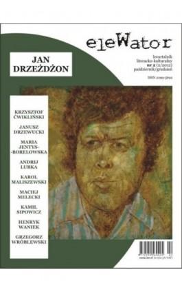 eleWator 2 (2/2012) - Jan Drzeżdżon - Praca zbiorowa - Ebook