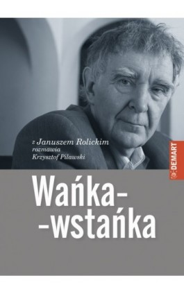 Wańka-wstańka - Janusz Rolicki - Ebook - 978-83-7427-901-7