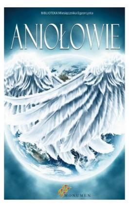 Aniołowie - Praca zbiorowa - Ebook - 978-83-64789-69-4