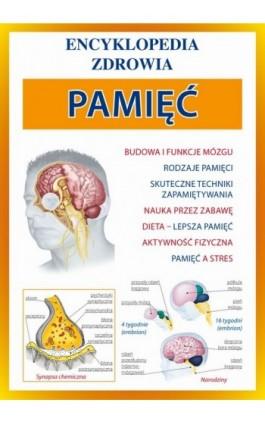 Pamięć - Agnieszka Umińska - Ebook - 978-83-7774-426-0