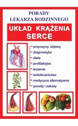 Układ krążenia. Serce - Praca zbiorowa - Ebook - 978-83-7774-478-9