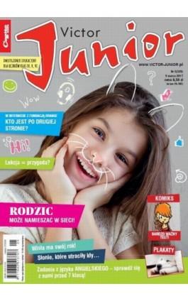 Victor Junior nr 5 (329) - Praca zbiorowa - Ebook