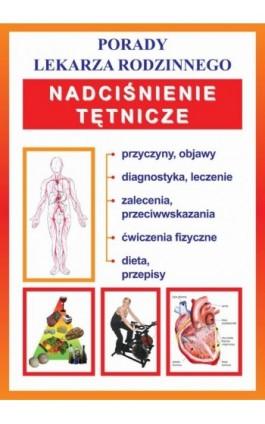 Nadciśnienie tętnicze - Praca zbiorowa - Ebook - 978-83-7774-422-2