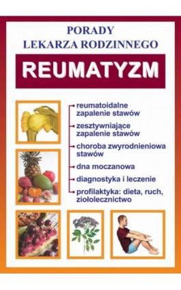 Reumatyzm - Praca zbiorowa - Ebook - 978-83-7774-428-4