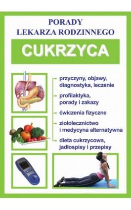 Cukrzyca - Praca zbiorowa - Ebook - 978-83-7774-407-9