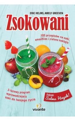 Zsokowani - Eric Helms - Ebook - 978-83-64645-96-9
