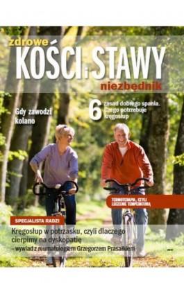 Zdrowe Kości i Stawy Niezbędnik - Praca zbiorowa - Ebook - 978-83-269-2636-5