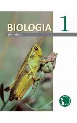 Biologia z tangramem 1. Dodatkowe materiały edukacyjne - Beata Sągin - Ebook - 978-83-7420-584-9