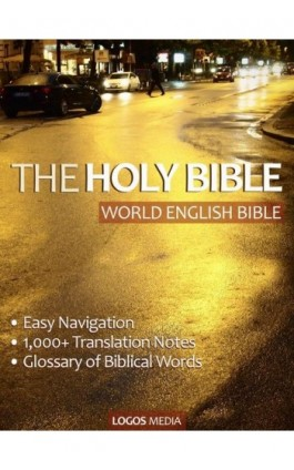 The Holy Bible - Praca zbiorowa - Ebook - 978-83-63837-49-5