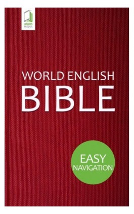 World English Bible - Praca zbiorowa - Ebook - 978-83-63837-59-4
