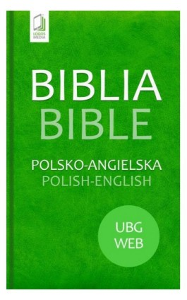 Biblia polsko-angielska - autor zbiorowy - Ebook - 978-83-63837-94-5