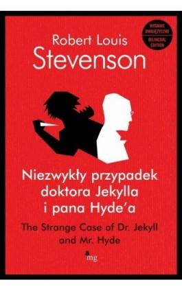 Niezwykły przypadek doktora Jekylla i pana Hydea - Robert Louis Stevenson - Ebook - 978-83-7779-022-9