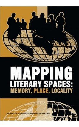 Mapping Literary Spaces - Ebook - 978-83-8012-001-3