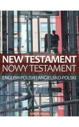New Testament - Nowy Testament - Praca zbiorowa - Ebook - 978-83-63837-51-8